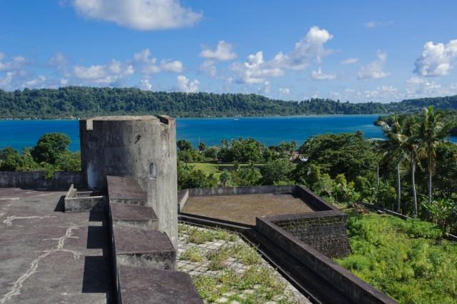 5 Benteng Bersejarah di Indonesia, Ada yang Berusia 476 Tahun (16322)