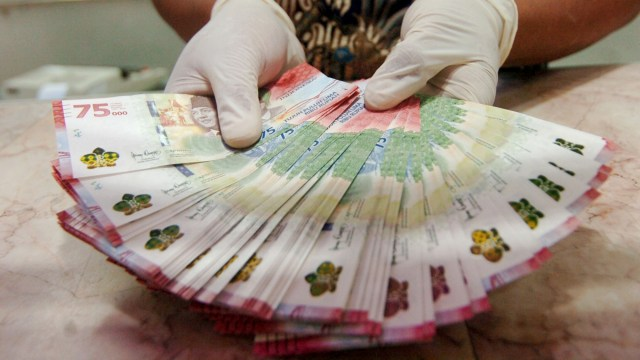 Bank Indonesia Angkat Bicara Soal Isu Cetak Uang Rp 300 Triliun (859943)