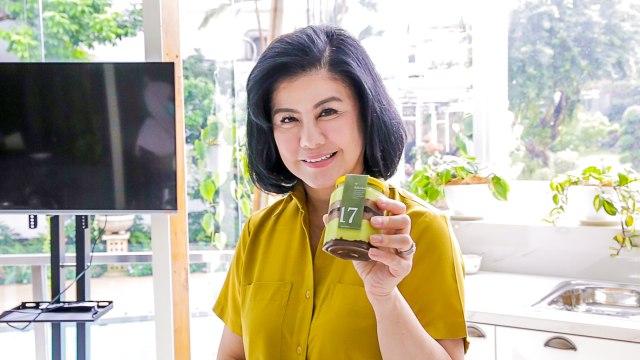 Desiree Sitompoel: Teknologi Bikin Berbisnis Kuliner Zaman Sekarang Lebih Mudah (1456267)