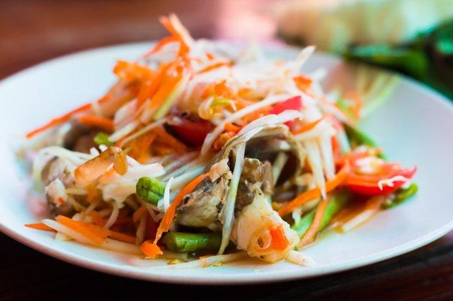 5 Makanan Khas Thailand yang Enak dan Halal (19310)