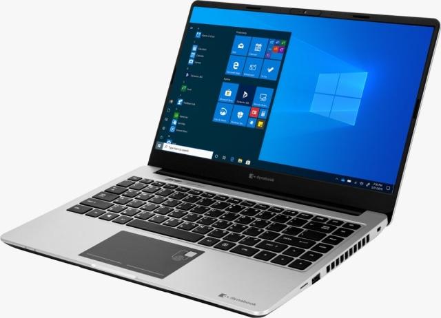 Sharp Bawa Laptop Dynabook Satellite Pro L40-G ke Indonesia, Harganya? (130755)