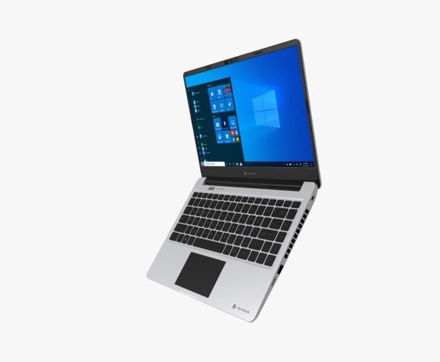 Sharp Bawa Laptop Dynabook Satellite Pro L40-G ke Indonesia, Harganya? (130758)