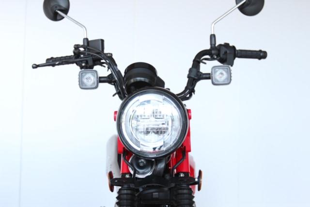 Kapan AHM Kirim Honda CT125 ke Konsumen?  (478671)
