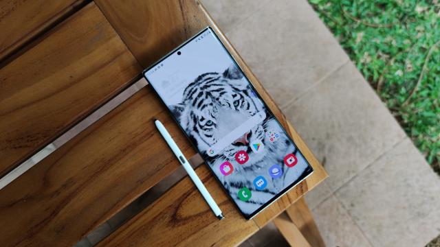 Samsung Galaxy Note 2021 Batal Rilis, Ini HP Penggantinya (529372)