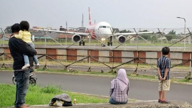Besok, Bandara Husein Sastranegara Bandung Kembali Layani Penerbangan Jet (75179)