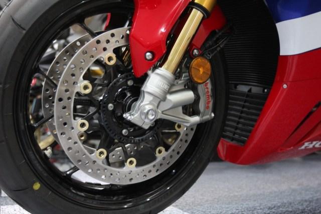 Honda CBR1000RR-R Fireblade Resmi Meluncur di Indonesia, Harga Mulai Rp 990 Juta (113611)
