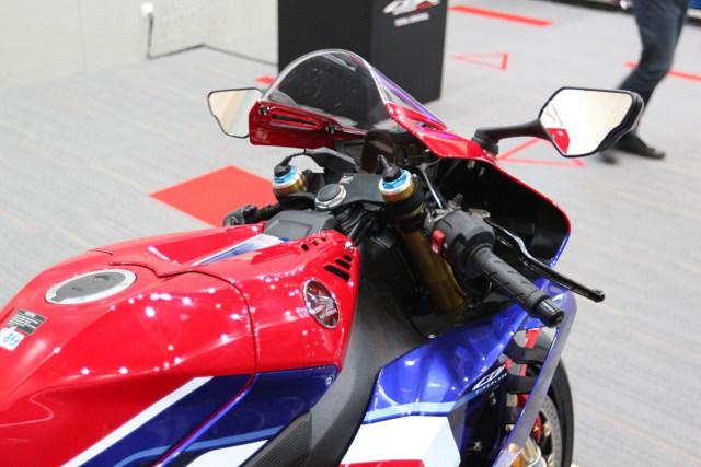 Honda CBR1000RR-R Fireblade Resmi Meluncur di Indonesia, Harga Mulai Rp 990 Juta (113610)