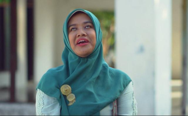 Virtual Talk 8: Siti Fauziah Ungkap Kisah di Balik Nyinyirnya Bu Tejo (139230)