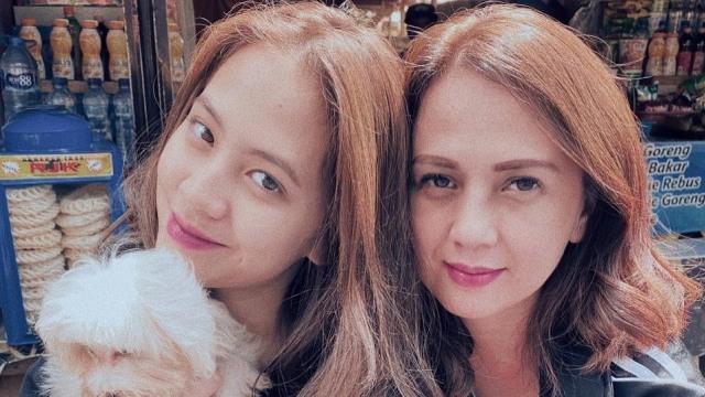Ibunda Adhisty Zara: Tidak Ada Pembenaran, Bukan Hal Baik untuk Ditiru (732003)