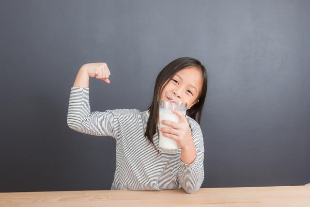 5 Alasan Mengapa Kita Perlu Mengonsumsi Susu (192155)