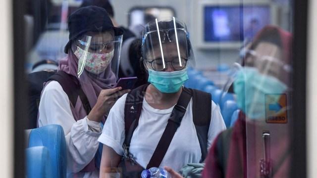 Prof Wiku: Jika 75 Persen Penduduk Pakai Masker, Kasus Corona Turun Drastis (699593)