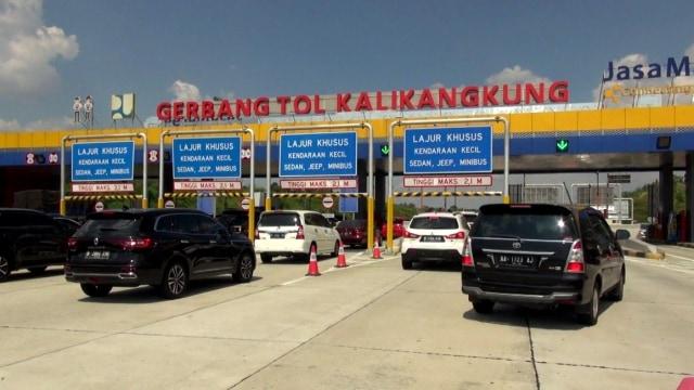 Berita Menarik: Tarif Tol Jakarta - Semarang; Calon Motor Roda Tiga Kawasaki (705)