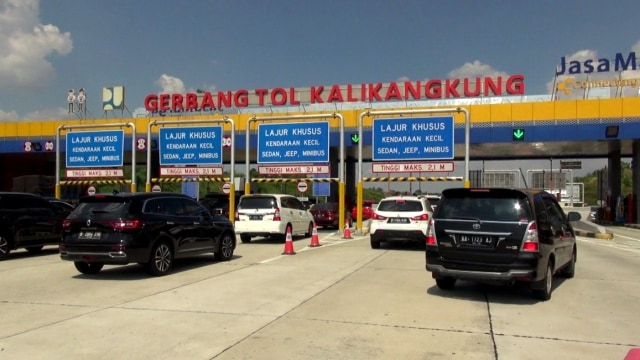 Berita Populer: Ragam Penyakit Suzuki Grand Vitara; Tarif Tol Jakarta-Semarang (79315)