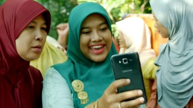 Siti Fauziah Ogah Langsung Terima Jika Joko Anwar Ajak Main Film, Ini Alasannya (39686)