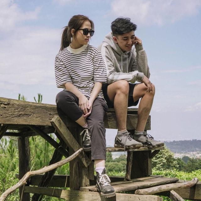 Sudah Pacaran Sejak TK, Ini 5 Fakta Perjalanan Cinta Adhisty Zara (96719)