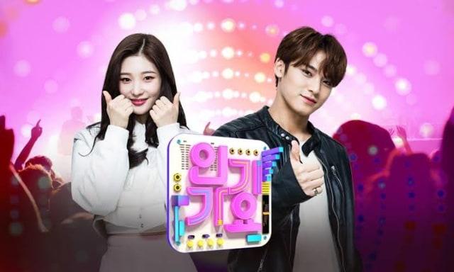 Inkigayo dan Fakta Menarik Acara Musik Korea (113306)
