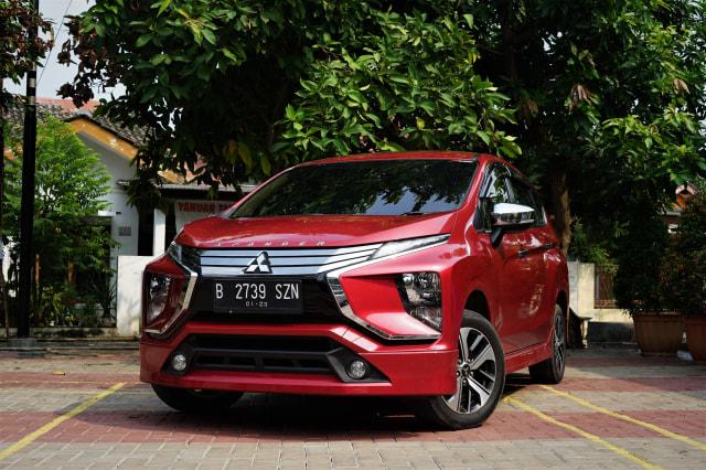 Mobil Baru Bebas PPnBM dan BBNKB, Harga Mitsubishi Xpander Bisa Cuma Rp 180 Juta (20515)