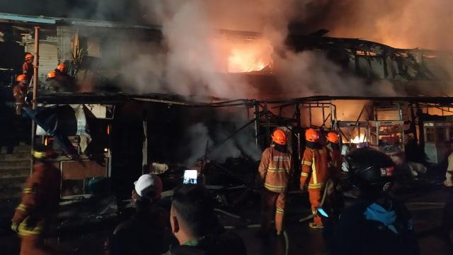 Waspada, 50 Persen Kebakaran di Kabupaten Malang karena Sampah (50145)