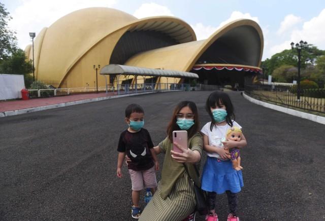 Murah dan Dekat Jakarta, ini Destinasi yang Bisa Dikunjungi Saat Libur Panjang (219253)