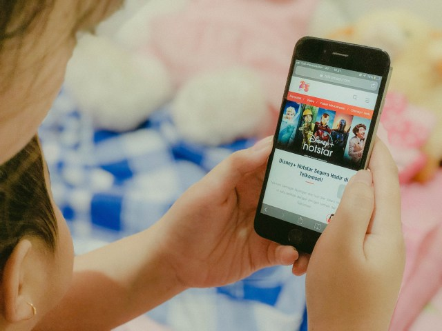 Cuma Hari Ini, Kuota Unlimited Telkomsel 40 GB dan Disney Plus Mulai Rp 100 Ribu (8297)