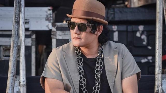 Drummer J-Rocks Anton Ditangkap karena Narkoba (147079)