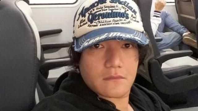 Ditangkap karena Ganja, Anton J-Rocks Terancam Hukuman 12 Tahun Penjara (17050)