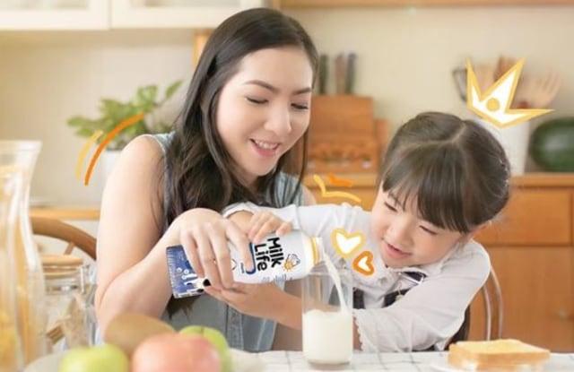 Kiat Mudah Memenuhi Gizi Harian untuk Keluarga, Bagaimana Caranya?  (2)
