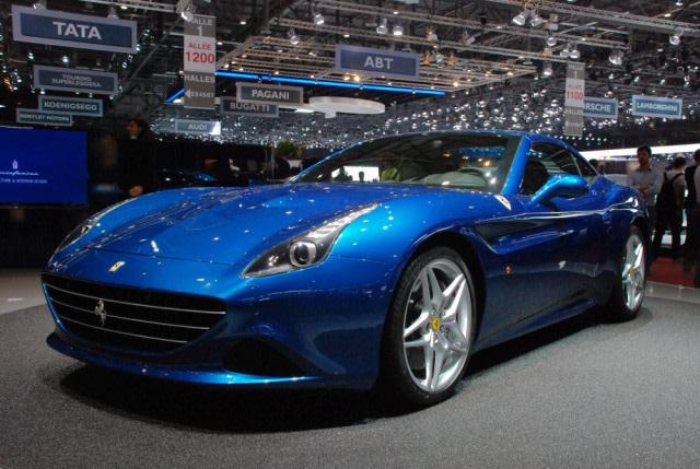Segini Biaya Sewa Supercar Ferrari, Lamborghini, hingga Rolls-Royce di Jakarta (314199)