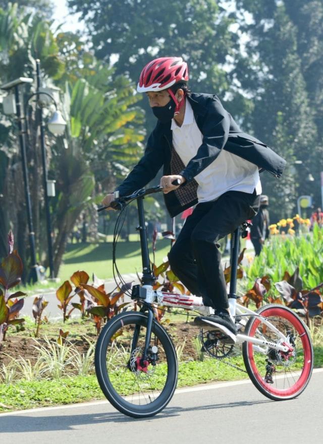Kelakar Kaesang: Di-mention Jokowi di Twitter, tapi Tak Ada Fotonya (78686)