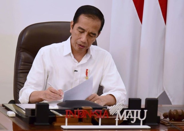 5 Karakter Jokowi yang Patut Diteladani! (56474)
