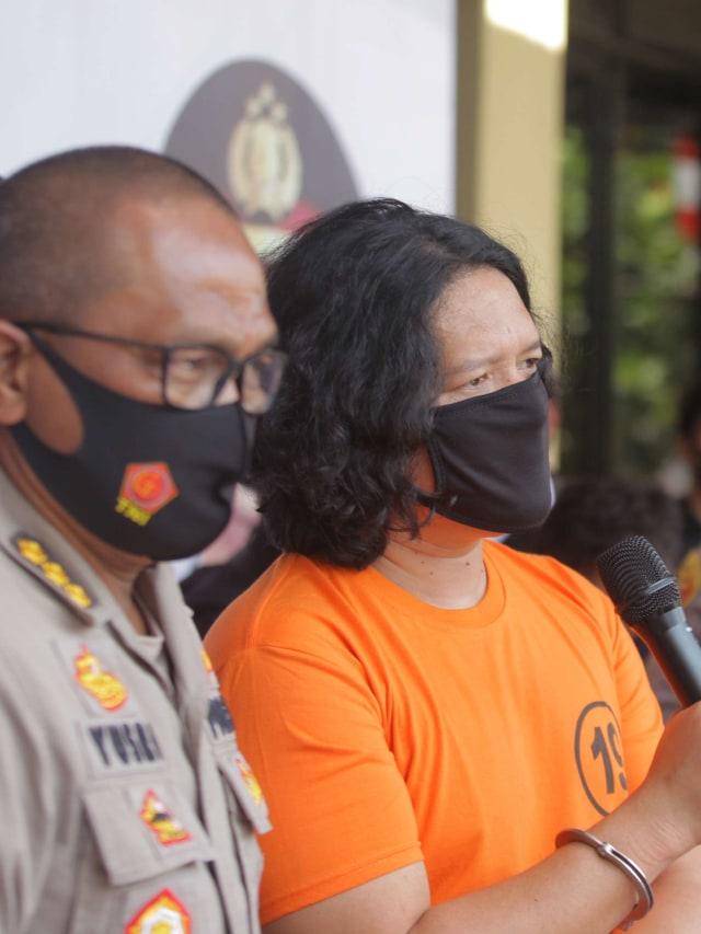 5 Berita Populer: Anton J-Rocks Minta Maaf hingga Saipul Jamil Jual Harta Benda (68371)