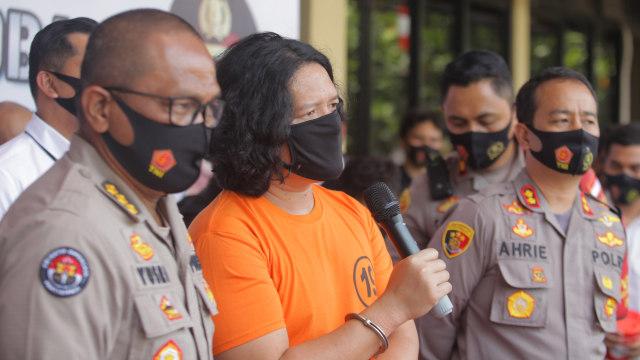 Anton Jadi Tersangka Kasus Narkoba, Polisi Bakal Periksa Personel Band J-Rocks (79568)