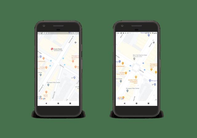 Cara Cek Status Keramaian di Google Maps untuk Kurangi Risiko Infeksi Corona (1248639)