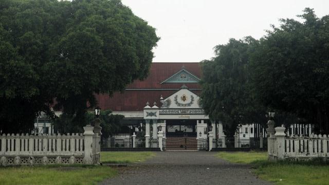Kakak Sultan HB X Tutup Usia, Gamelan di Keraton Yogyakarta Dilarang Dibunyikan (32335)