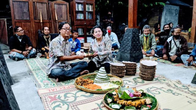 Omah Budaya Kahangnan Resmi Dibuka, Jadi Galeri Wayang Pertama di Jogja (53691)
