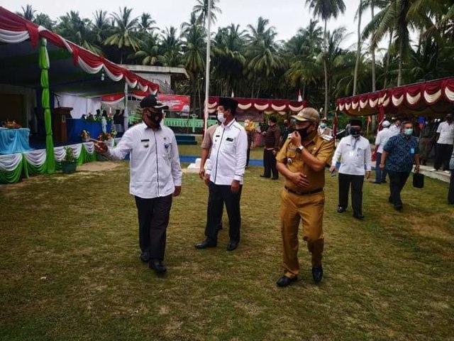 Gubernur Kepri Dukung Pembentukan Provinsi Khusus Natuna (329568)