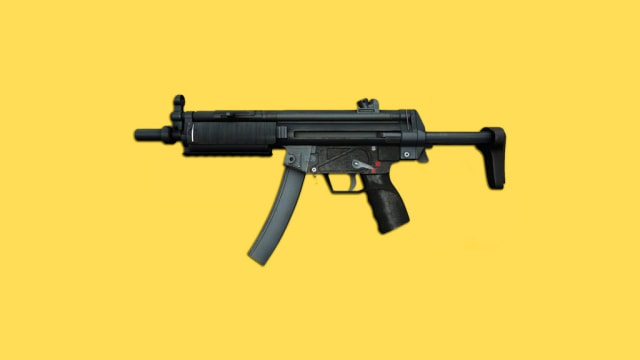 5 Senjata Free Fire Ff Rekomendasi Maaung Dan Razor Dranix Vendetta Kumparan Com