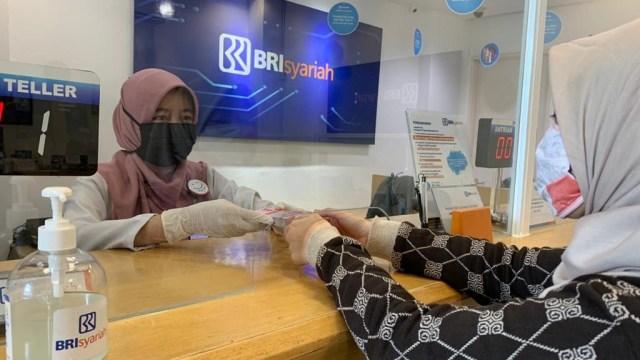 Harga Saham BRI Syariah Mulai Turun, Masih Layak Dikoleksi? (33365)