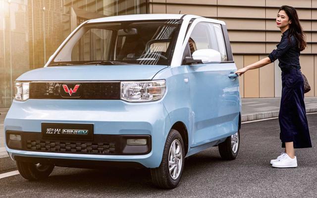 Mobil Listrik Murah Wuling Mini EV Tiba di Indonesia, Akan Segera Dijual? (239228)