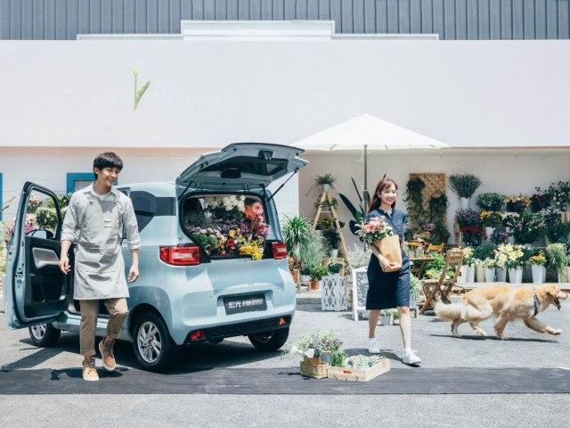Berita Populer: Wuling Hongguang Mini EV; Motor Kustom Kasetpres Jokowi (606997)