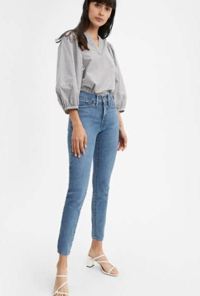 Tips Jitu Memilih Celana Jeans Sesuai Bentuk Tubuh (41147)