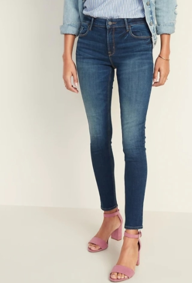 Tips Jitu Memilih Celana Jeans Sesuai Bentuk Tubuh (41148)