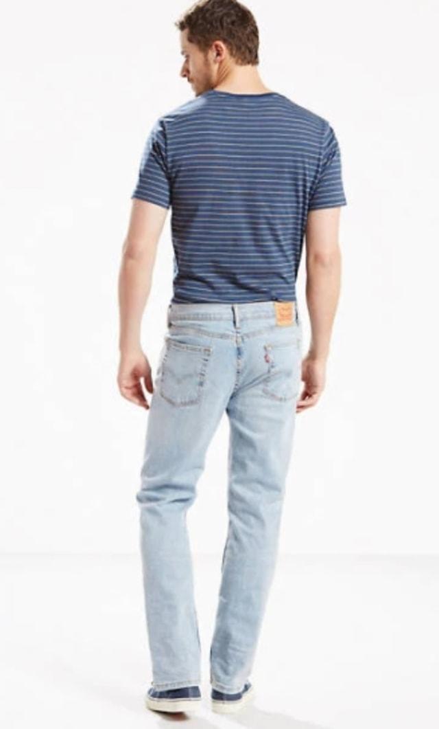 Tips Jitu Memilih Celana Jeans Sesuai Bentuk Tubuh (41149)