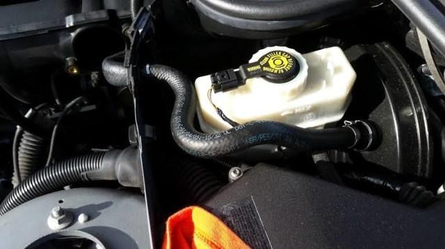 Mengenal Selang Vacuum Rem yang Bikin Innova dan Fortuner Di-recall   (35209)