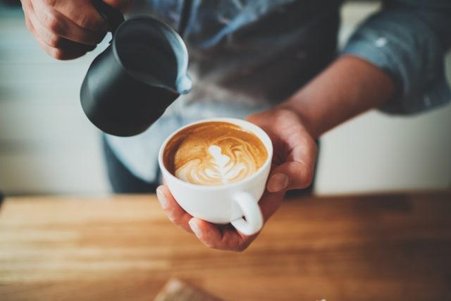 5 Rekomendasi Menu Simpel Serba Susu untuk Sarapan (5)