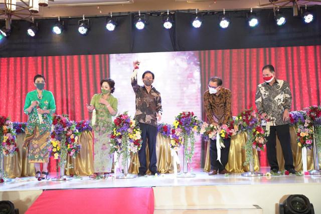 Tentrem Mall Semarang Dipadati Pengunjung, Ini Penjelasan Pihak Management (243)