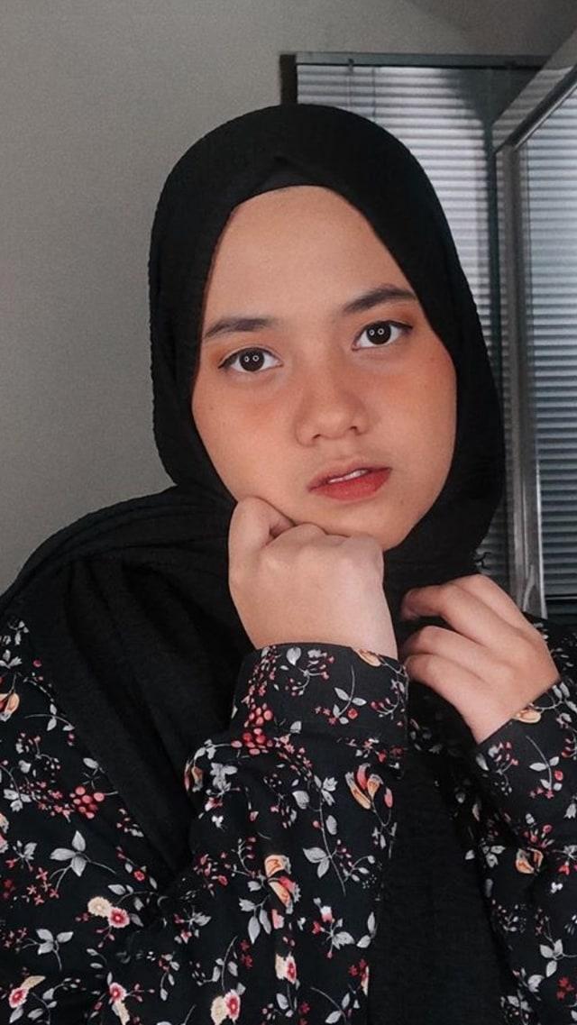 Berkolaborasi dengan Sabyan, Hanin Dhiya Rilis Single Jangan Sampai Pasrah (313635)