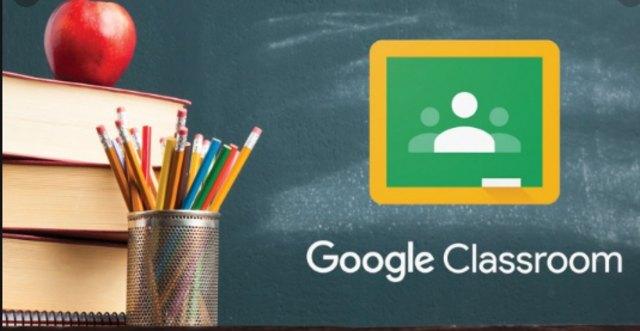 Google Classroom Solusi Kelas Virtual di Masa Pandemi (245866)