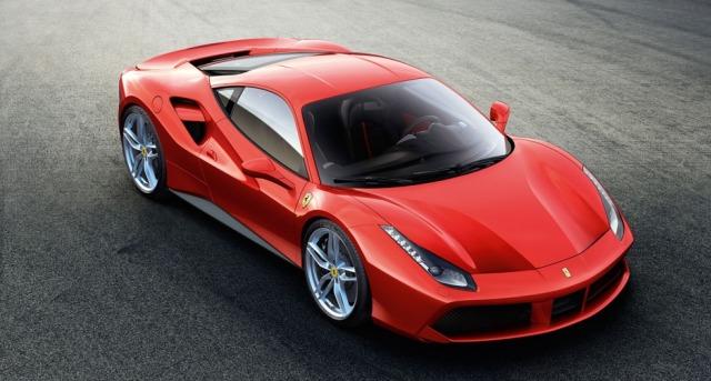 Deretan Merek Supercar Eksotis Asal Italia, Sang Juara Piala Eropa 2020 (263018)