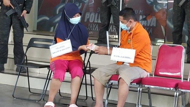 Keluarga Sugianto Laporkan Dugaan Penggelapan Pajak yang Dilakukan Nur Luthfiah